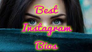 1000 Instagram Bios To Get Followers Cute Creative Instagram Bios