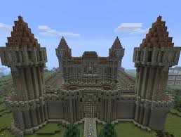 Minecraft Castle Designs Pin By Jason On Minecraft Minecraft Castle Minecraft