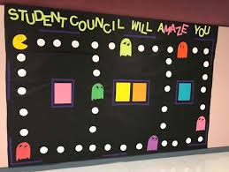 student council will amaze you back to bulletin board ideas