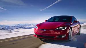 Tesla Batteries Have 90 Capacity After 160 000 Miles May