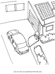 Energy Coloring Pages Coloring Home
