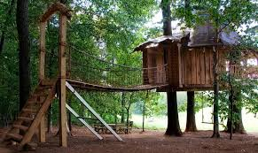 Elements To Include In A Kids Treehouse To Make It Awesome