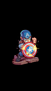 Marvel Amoled Android Iphone Mobile ...