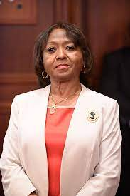 Mary Flowers, state's longest-serving Black lawmaker | The Crusader  Newspaper Group