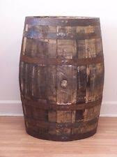 used decorative whiskey barrel with free shipping authentic jim beam whiskey barrel table