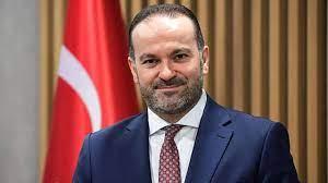 TRT'de yönetim değişikliği Ahmet Albayrak TRT Yönetim Kurulu Başkanı, TRT  Genel Müdürü Mehmet Zahid Sobacı