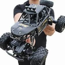 1:12 <b>4Wd Rc Car Updated</b> Version 2.4G Radio Control Rc Car Toys ...