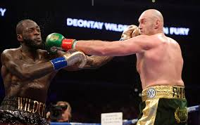 Read interviews with top boxers like amir khan, carl froch and more. What Time Is Deontay Wilder Vs Tyson Fury Ii Watch Heavyweight Boxing Online Fight Card Time Tv Channel Nj Com