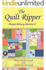 Pattern of Betrayal (Vineyard Quilt Mysteries Book 2) - Kindle ... & The Quilt Ripper (Miranda Hathaway Adventures Book 1) Adamdwight.com