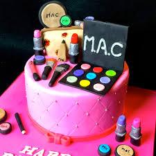 ping theme birthday cake