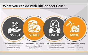 pro contra bitconnect