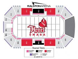 Omaha Heart Vs Jacksonville Breeze Ralston Arena