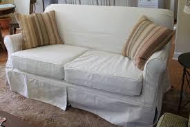denim loveseat slipcovers twinered sleeper sofa loveseatslipcover wayfairslipcover