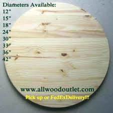 unfinished round wood table tops unfinished round wood table tops unfinished round wood table tops wood