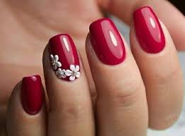 Simple Nail Design Ideas Adorable Nail Art Design Ideas