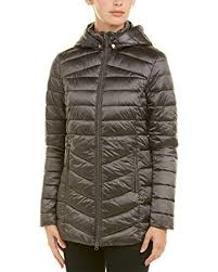 Barbour Womens Ailith Quilted Jacket 10 Grey At Amazon