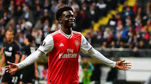 Arsenal hofft auf kompromissbereiten Saka – Gerüchte um Bayern München