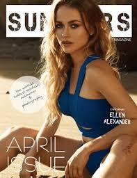 ELLEN – Summers Magazine