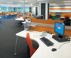 office color scheme. interior design for call center find this pin and more on office color schemes scheme