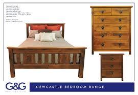 Newcastle Bedroom