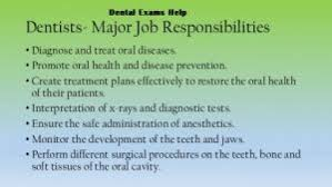 job description for a dentist job description of a dentist general practitioner dentist