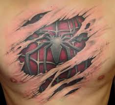 3d tattoo designs. Beautiful Designs 3d Tattoo Designs Throughout 0