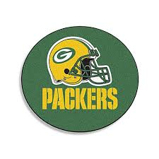 nfl team rug in green bay packers from bed bath beyond