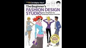 Books About Fashion Design Beginners Book Preview The Beginners Fashion Design Studio