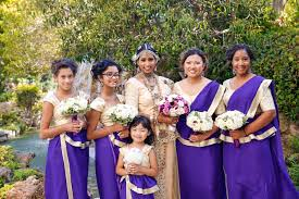Wedding Group Photos In Sri Lanka
