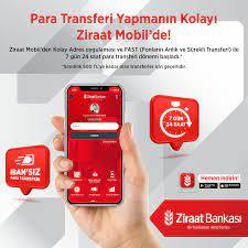 Ziraat Bankası - 銀行 | Fac