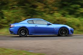 BMW 5 Series bmw m6 vs maserati granturismo : Maserati GranTurismo Sport vs Supercoupe rivals - Pictures ...