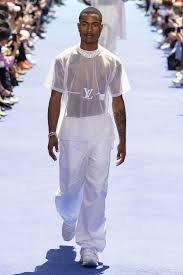 Creative Designer Louis Vuitton Has Louis Vuitton Made A Winning Bet With Virgil Abloh And