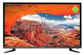 "Телевизор Yuno ULX-32TC214, 32"" - купить по цене 9490 руб. в ..."