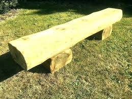 outdoor log bench outdoor log benches for e large size of rustic 0 outdoor log benches