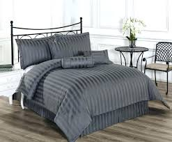 dark grey bedspread. Wonderful Dark Gray Bedspread Queen Charcoal Bedding White Grey  Comforter Set   In Dark Grey Bedspread