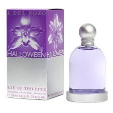 <b>Halloween</b> by <b>J Del Pozo</b>