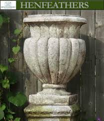 Decorative Garden Urns Garden Urns 8