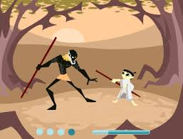 way of the warrior samurai jack game for cartoon network