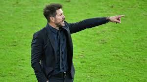La Liga: Meistertrainer Diego Simeone verlängert bei Atletico Madrid