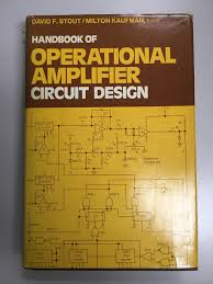 Design With Operational Amplifiers And Analog Integrated Circuits Franco Pdf Handbook Of Operational Amplifier Circuit Design David F