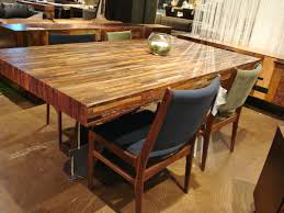 rustic kitchen table with bench. Rustic Kitchen Tables With Benches Table Bench