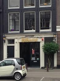 Amsterdam o del silenzio nate con la valigia