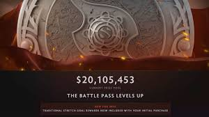 dota 2 the international prize pool hits 20m still growing vg247