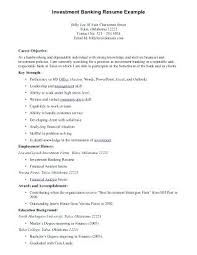 Resume Examples Byu Career Resume Best Objectives For Resumes