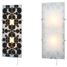 wall lighting ikea. GYLLEN Panel IKEA Available In Other Patterns And Colors; Easy To Change The Look Of Your Home By Changing Panels. Wall Lighting Ikea