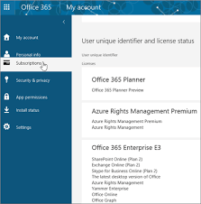 Windows 365 Office What Office 365 Business Product Or License Do I Have