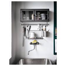 Wall Mounted Kitchen Rack Kitchen Room Design Magnificent Farberware Knife Set In Kitchen