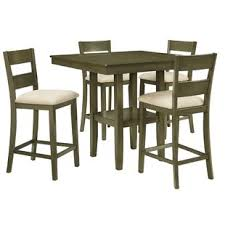 heritage brands furniture dining set big. Brantford 5-Piece Counter-Height Dining Set Heritage Brands Furniture Big