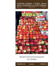pdf rel food environments research promising future with more work to be done