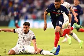 An own goal from defender mats hummels is all that could separate germany and france after a pulsating euro 2020 group match. Euro 2020 Hummels Own Goal Gets France Off To A Winning Start Latest Football News The New Paper